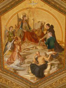 Aquinas with Holmes